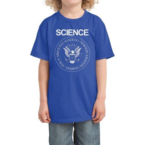 image for Science Rocks