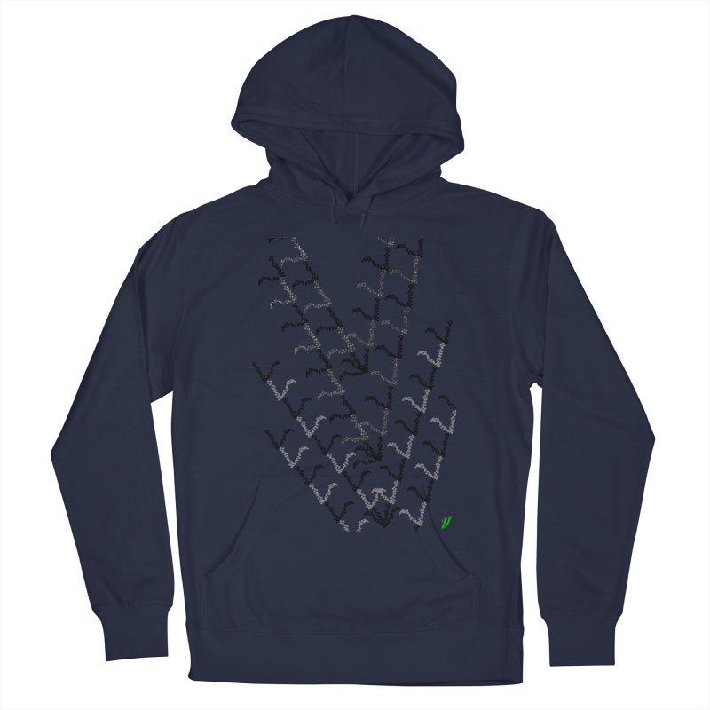 Migration Men's Pullover Hoody by MJAllAccess Designs