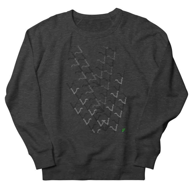 Migration Women's Sweatshirt by MJAllAccess Designs