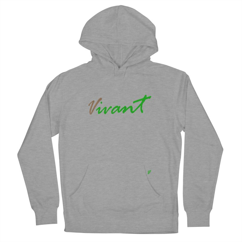 Built Solid Women's Pullover Hoody by MJAllAccess Designs