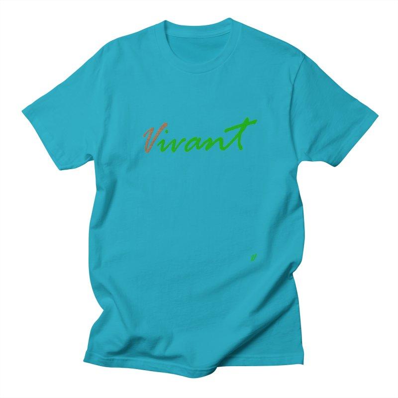Built Solid Men's T-Shirt by MJAllAccess Designs