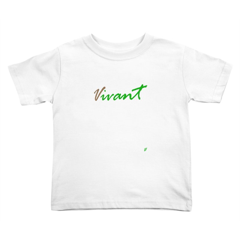 Built Solid Kids Toddler T-Shirt by MJAllAccess Designs
