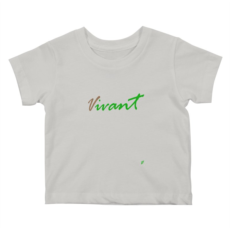 Built Solid Kids Baby T-Shirt by MJAllAccess Designs