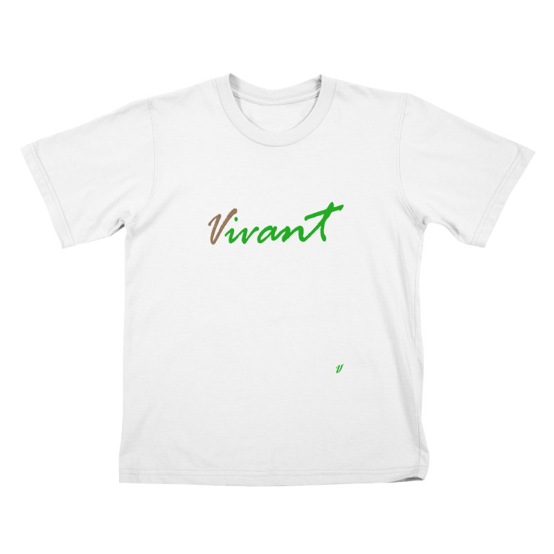 Built Solid Kids T-Shirt by MJAllAccess Designs