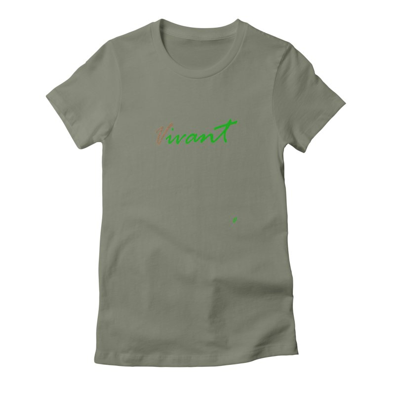 Built Solid Women's T-Shirt by MJAllAccess Designs