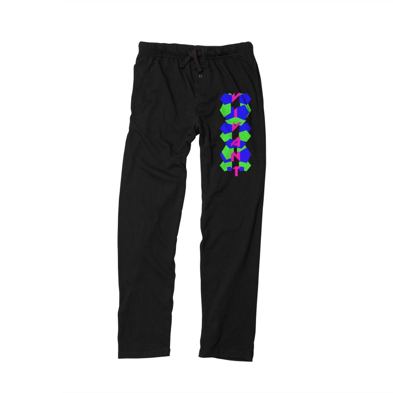 Alive Men's Lounge Pants by MJAllAccess Designs