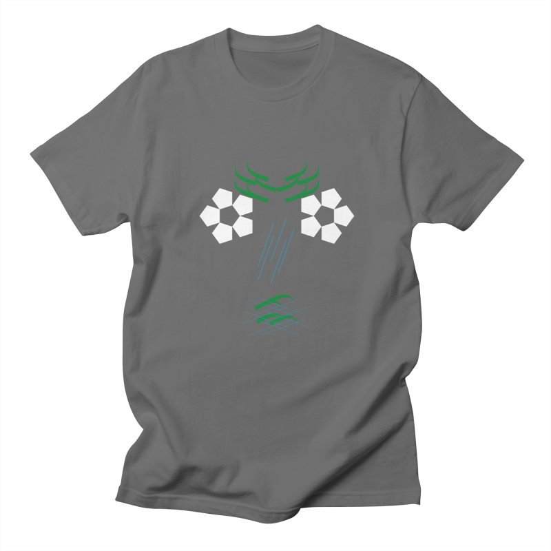 Nature Look Men's T-Shirt by MJAllAccess Designs