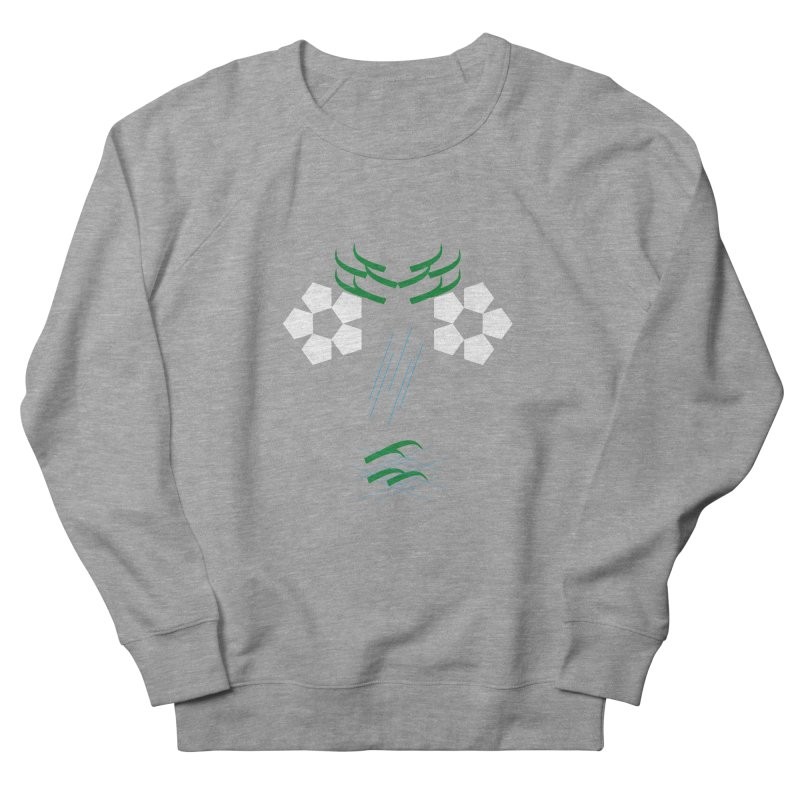 Nature Look Women's Sweatshirt by MJAllAccess Designs
