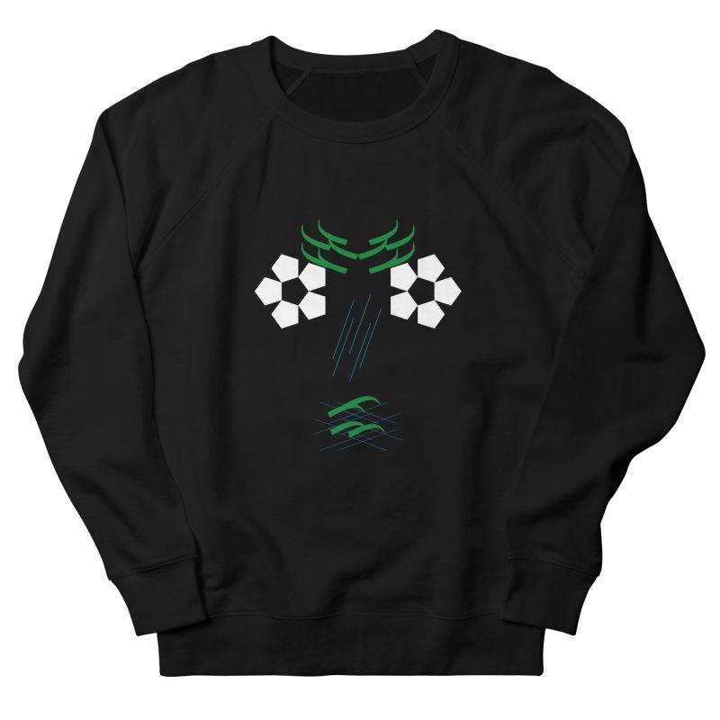 Nature Look Men's Sweatshirt by MJAllAccess Designs