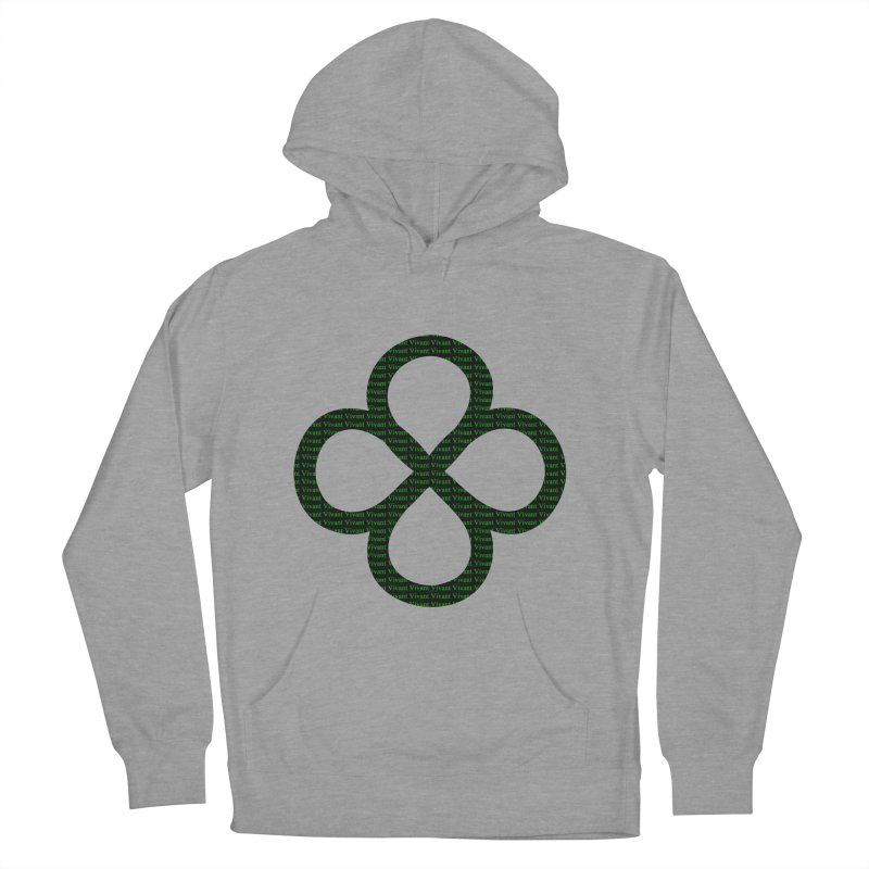 Infinity Women's Pullover Hoody by MJAllAccess Designs