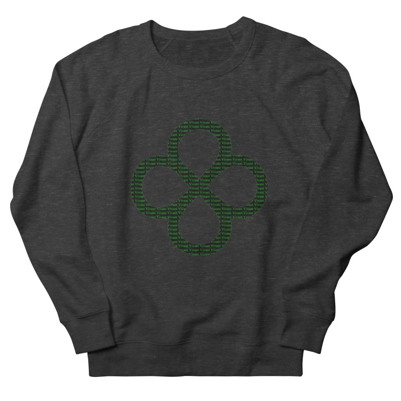 Infinity Women's French Terry Sweatshirt by MJAllAccess Designs