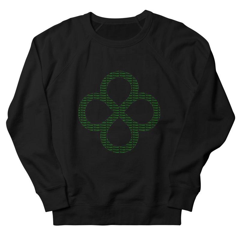 Infinity Men's Sweatshirt by MJAllAccess Designs