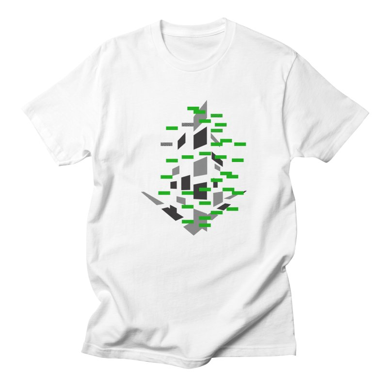 Perspective Men's T-Shirt by MJAllAccess Designs