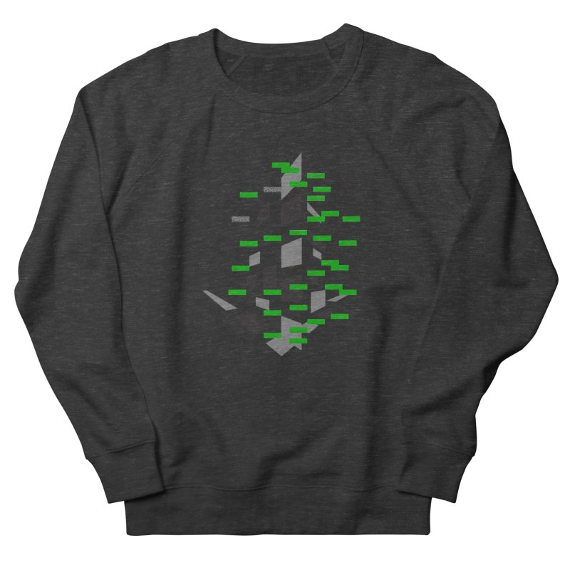 Perspective Men's Sweatshirt by MJAllAccess Designs