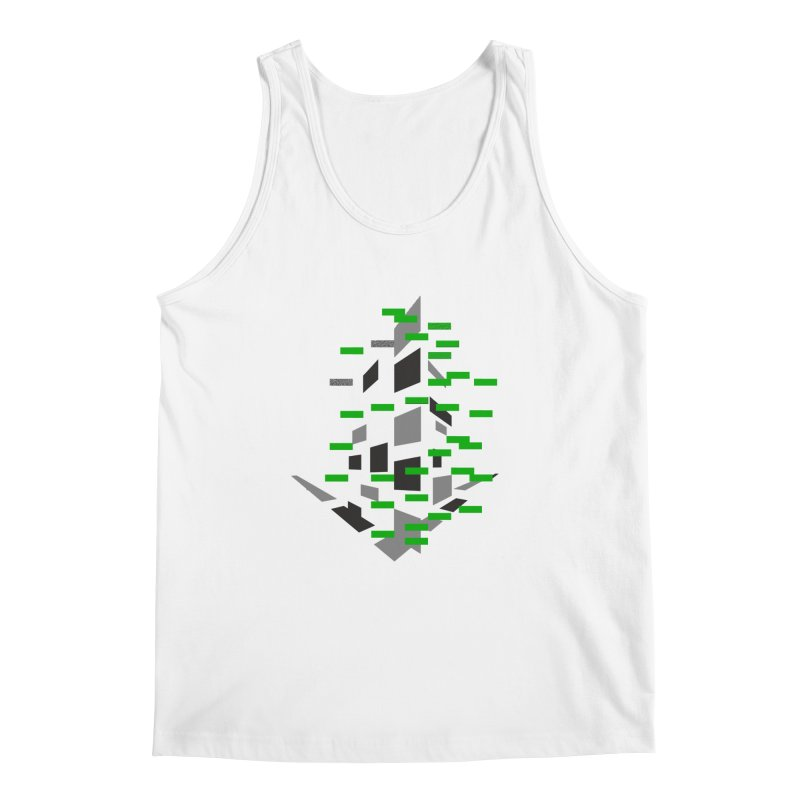 Perspective Men's Tank by MJAllAccess Designs