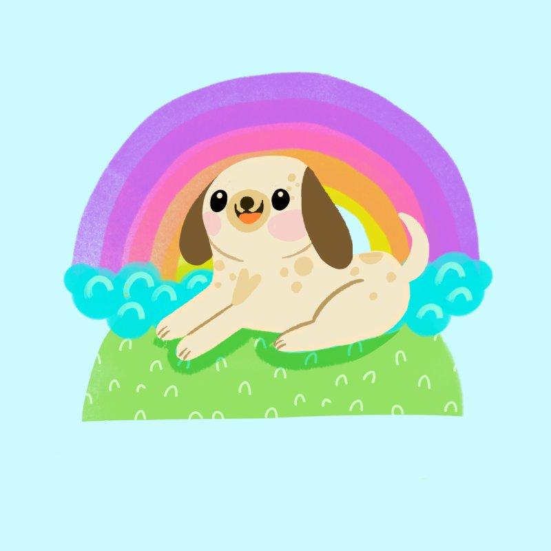 Somewhere over the rainbow Kids Toddler T-Shirt by Maria Jose Da Luz