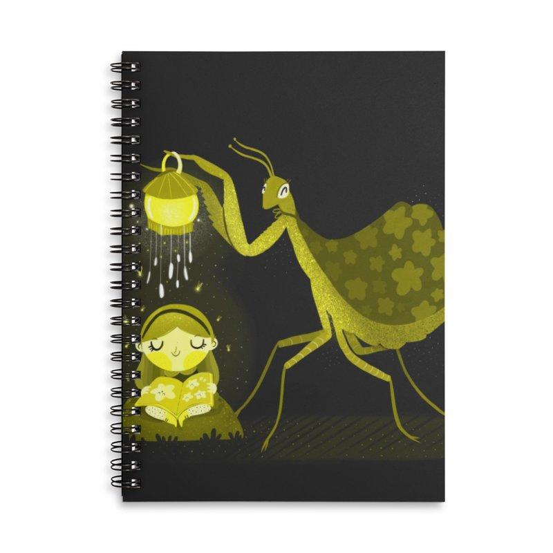 Storytime Accessories Notebook by Maria Jose Da Luz