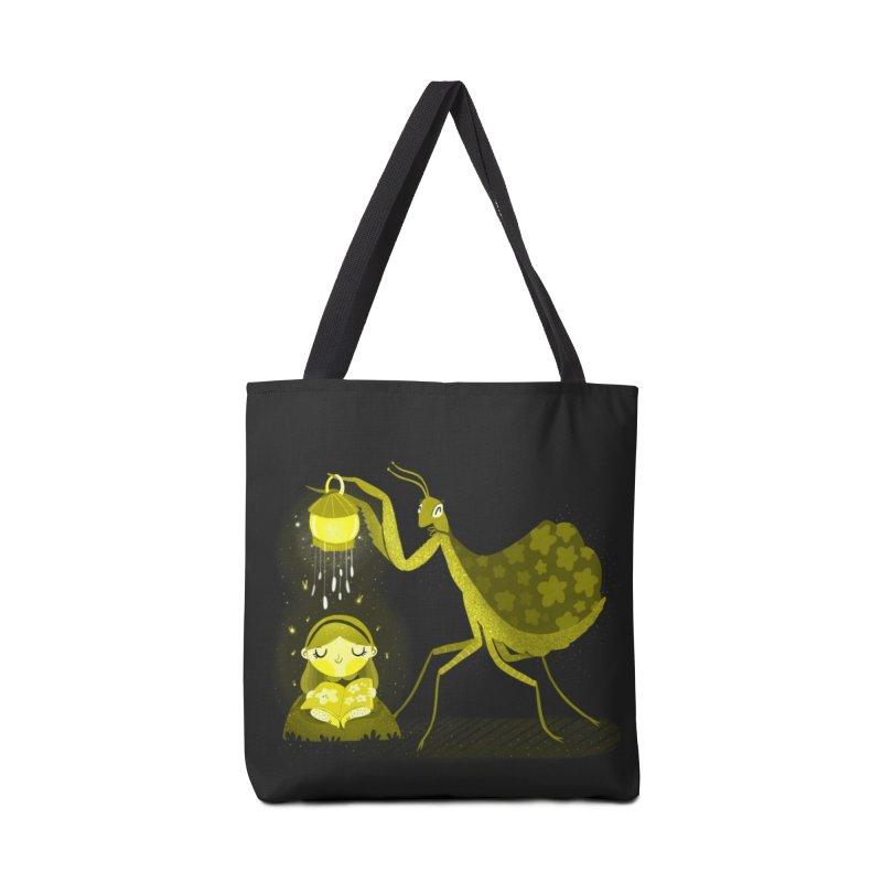 Storytime Accessories Bag by Maria Jose Da Luz