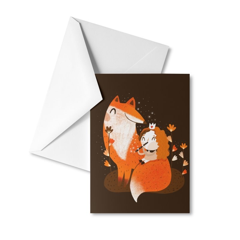Blossom Accessories Greeting Card by Maria Jose Da Luz