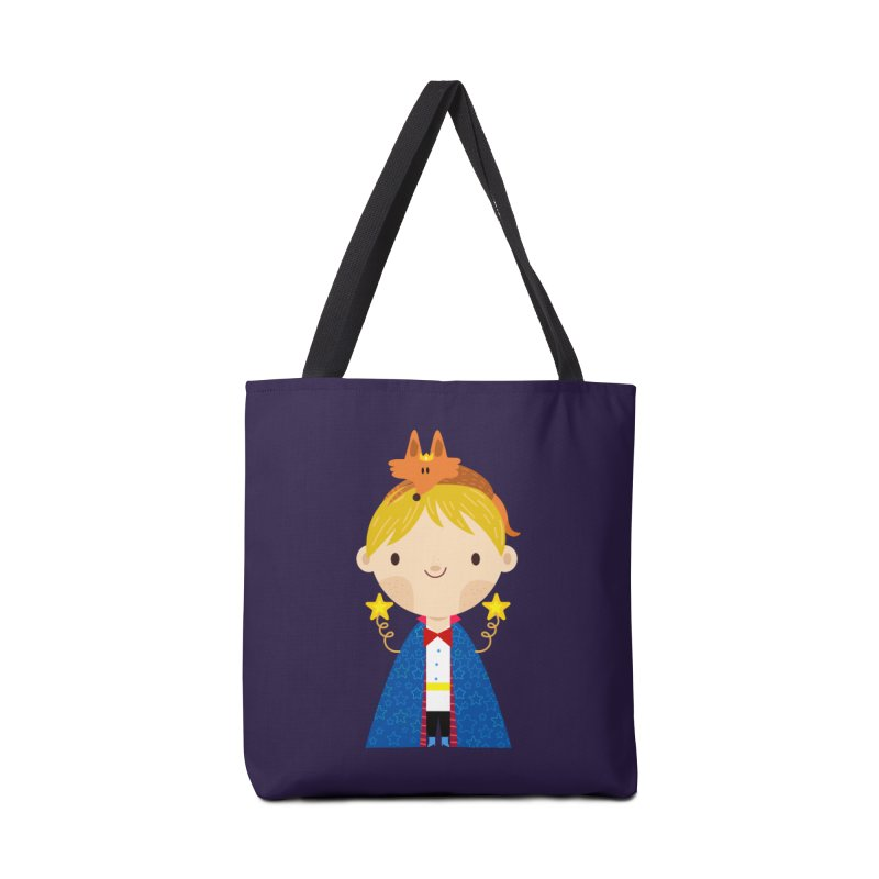 Le petit prince Accessories Bag by Maria Jose Da Luz
