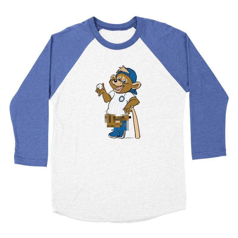 Mascot! Men's Longsleeve T-Shirt by Brooks Industries