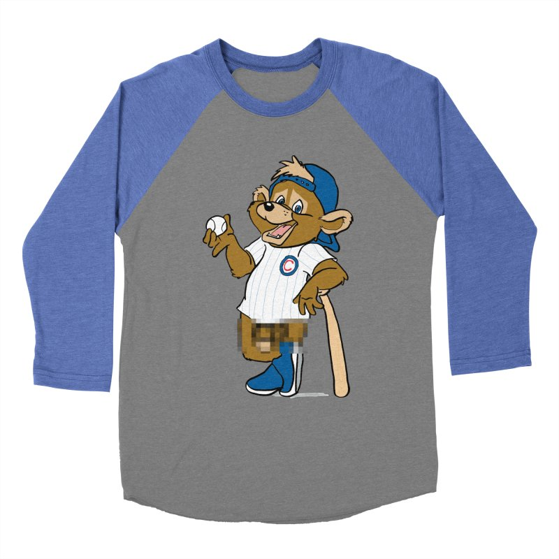 Mascot! Women's Longsleeve T-Shirt by Brooks Industries