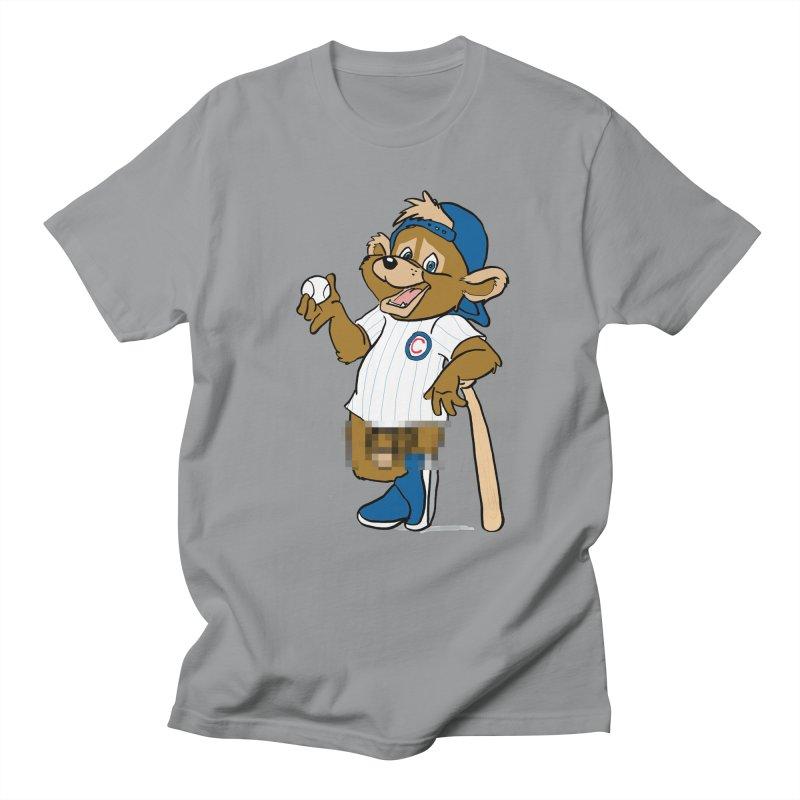 Mascot! Men's Regular T-Shirt by Brooks Industries
