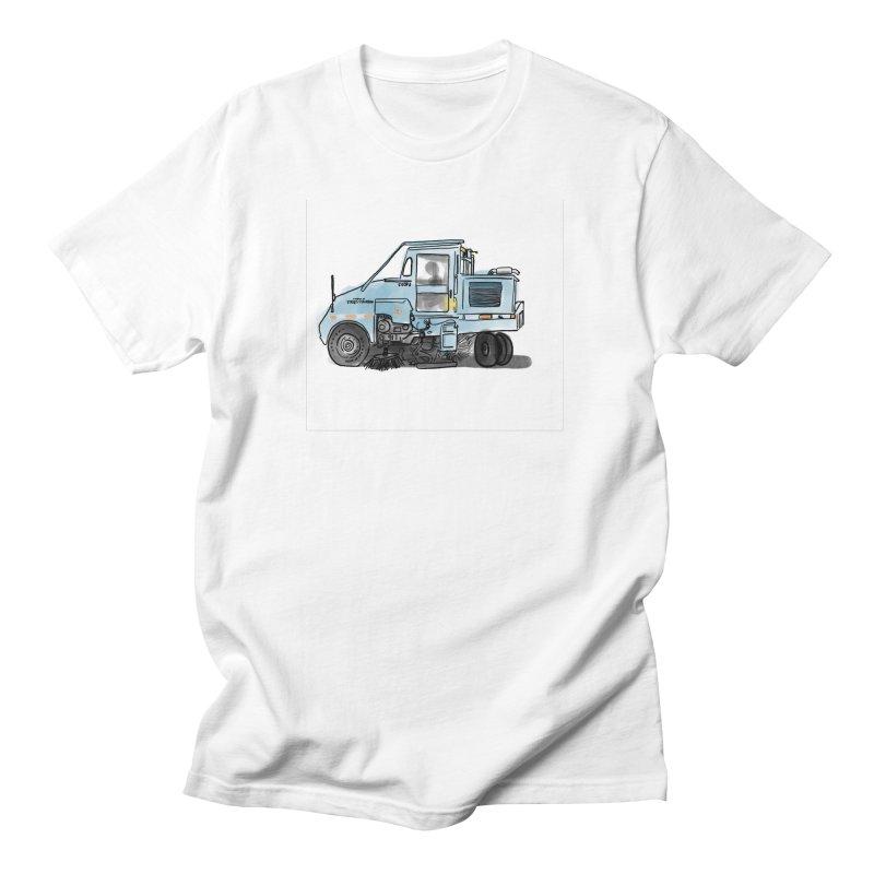 Streets & Sans Women's T-Shirt by Brooks Industries