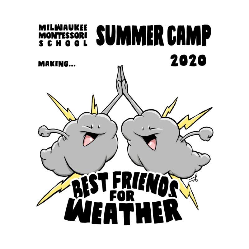 MMS Summer Camp 2020 Accessories Mug by mkemontessori's Artist Shop