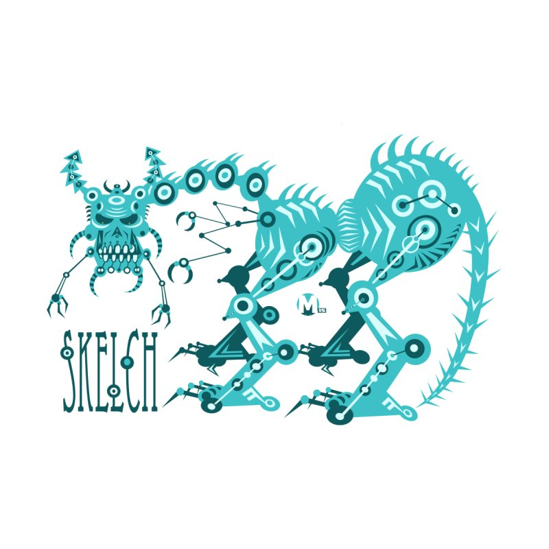 Skelch by mlaznicka's Artist Shop