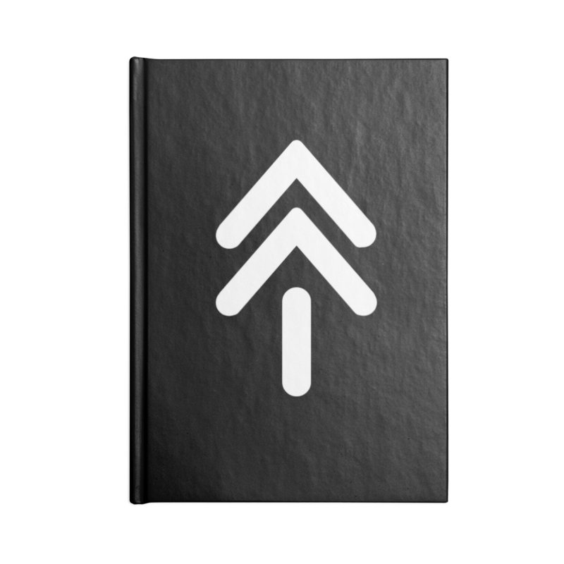 Koro Accessories Lined Journal Notebook by M. L. Wang Shop