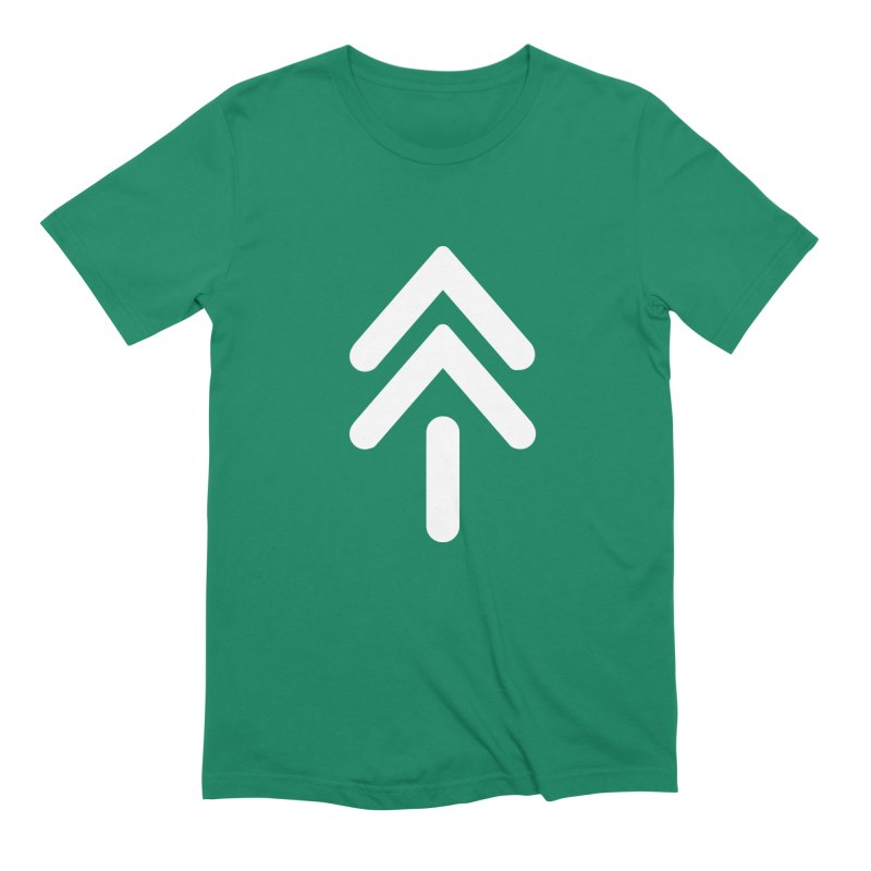 Koro Men's Extra Soft T-Shirt by M. L. Wang Shop