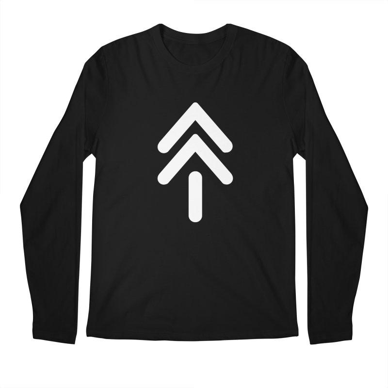Koro Men's Regular Longsleeve T-Shirt by M. L. Wang Shop
