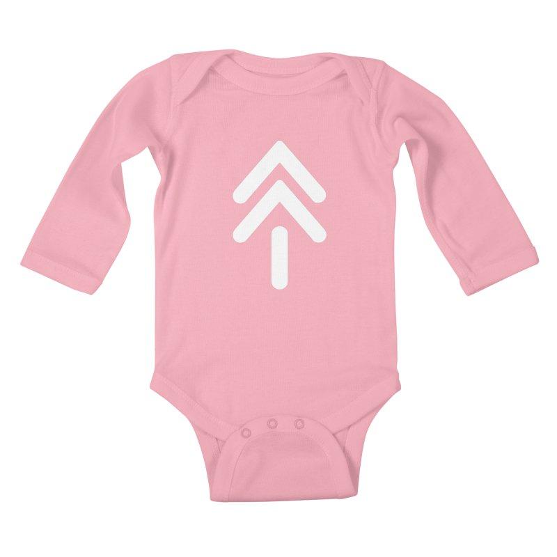 Koro Kids Baby Longsleeve Bodysuit by M. L. Wang Shop