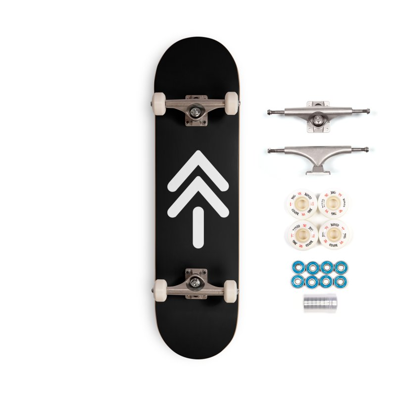 Koro Accessories Complete - Premium Skateboard by M. L. Wang Shop