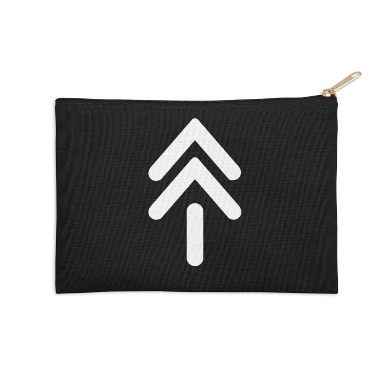 Koro Accessories Zip Pouch by M. L. Wang Shop
