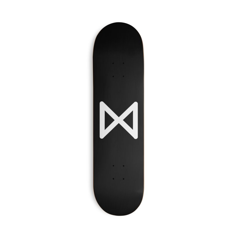Jaseli Accessories Deck Only Skateboard by M. L. Wang Shop