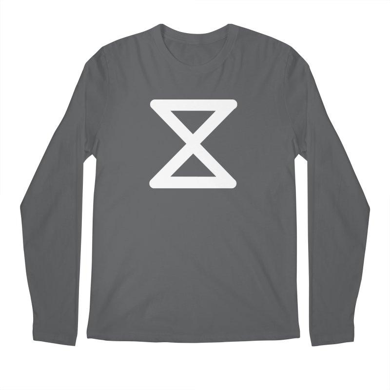 Jaseli Men's Regular Longsleeve T-Shirt by M. L. Wang Shop