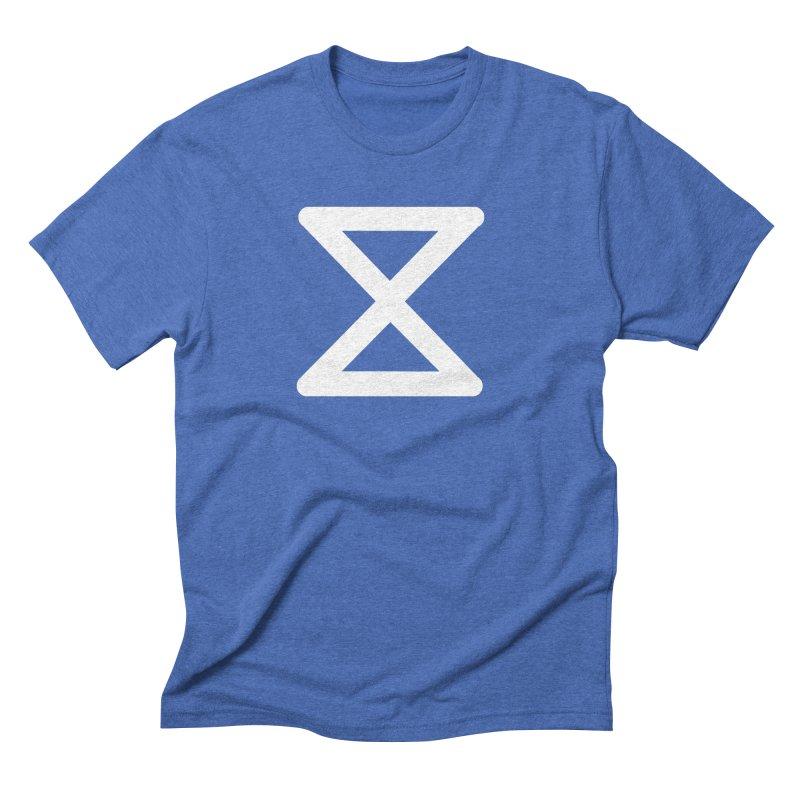 Jaseli Men's Triblend T-Shirt by M. L. Wang Shop