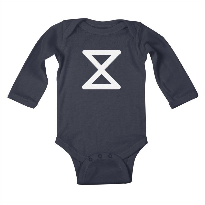 Jaseli Kids Baby Longsleeve Bodysuit by M. L. Wang Shop