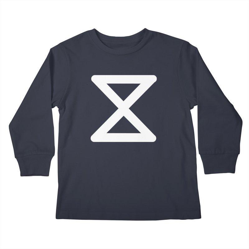 Jaseli Kids Longsleeve T-Shirt by M. L. Wang Shop