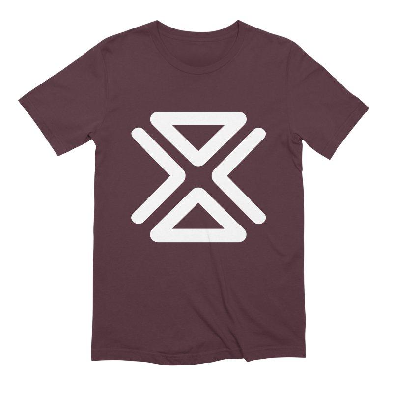 Fina Men's Extra Soft T-Shirt by M. L. Wang Shop