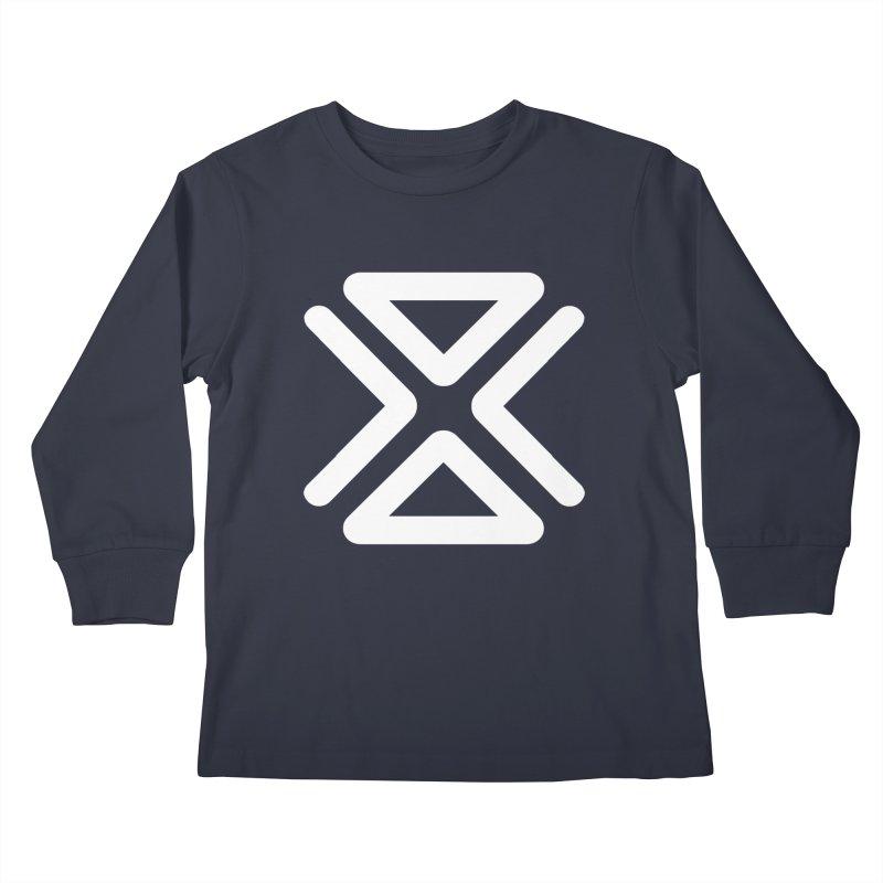 Fina Kids Longsleeve T-Shirt by M. L. Wang Shop