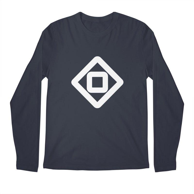 Senkuli Men's Regular Longsleeve T-Shirt by M. L. Wang Shop