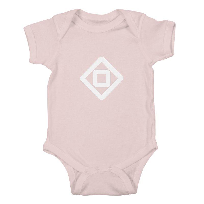 Senkuli Kids Baby Bodysuit by M. L. Wang Shop
