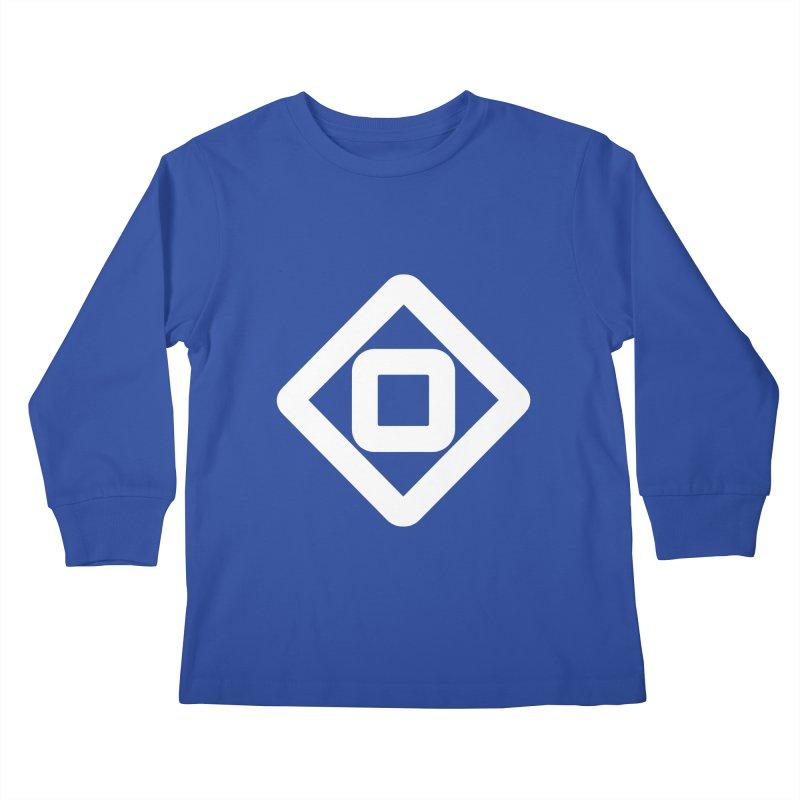 Senkuli Kids Longsleeve T-Shirt by M. L. Wang Shop