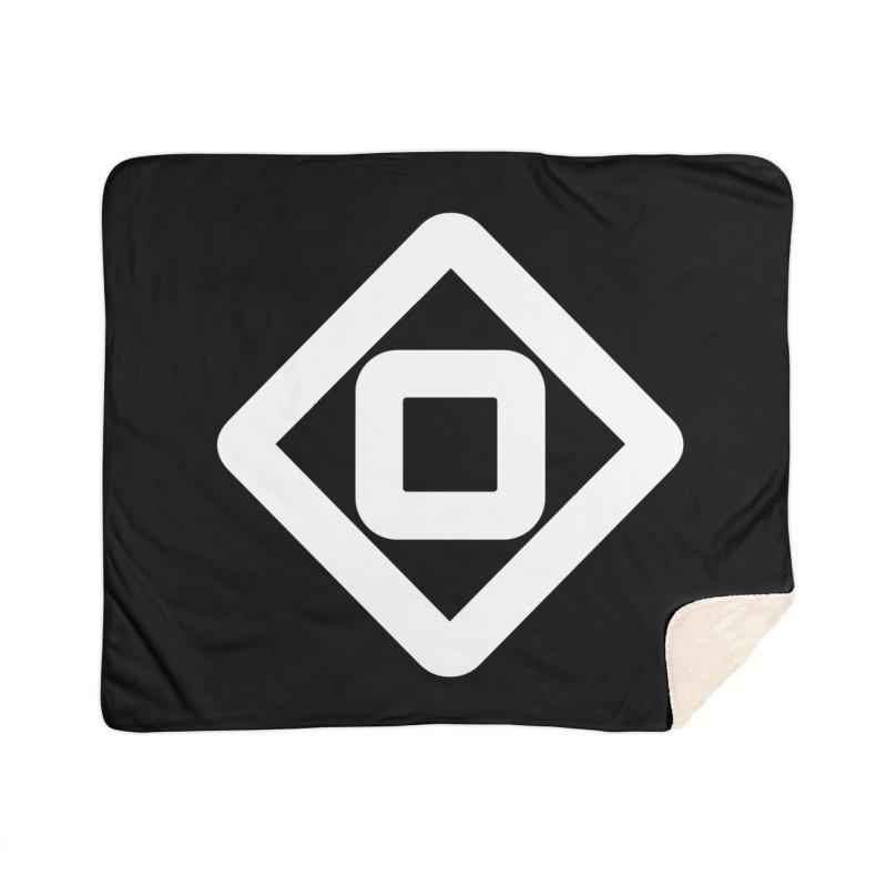 Senkuli Home Sherpa Blanket Blanket by M. L. Wang Shop
