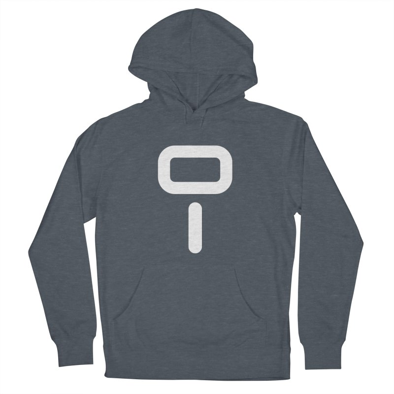 Numu Women's French Terry Pullover Hoody by M. L. Wang Shop