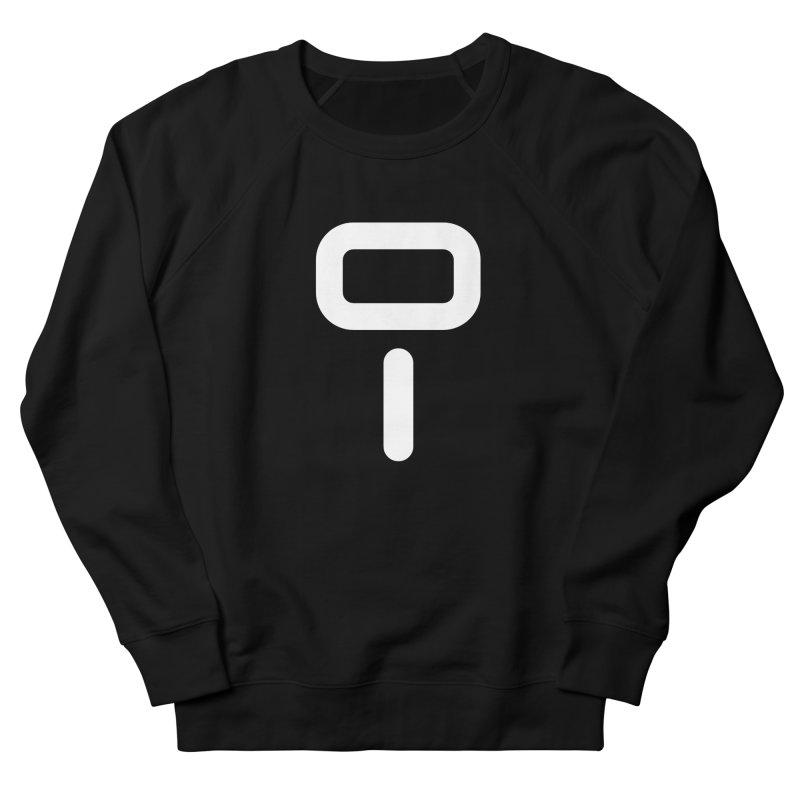 Numu Men's French Terry Sweatshirt by M. L. Wang Shop