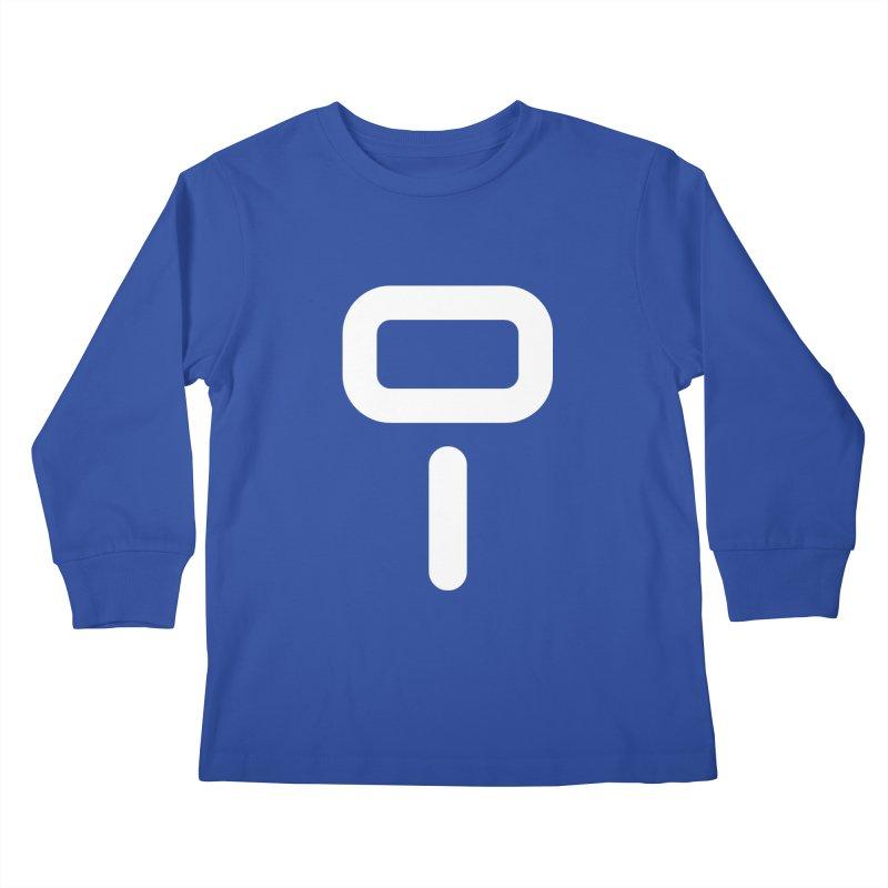 Numu Kids Longsleeve T-Shirt by M. L. Wang Shop